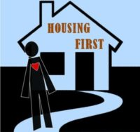 Community Bridge to Housing First